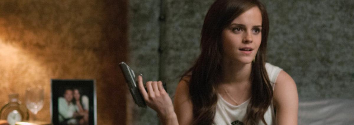 The Bling Ring: Schluss mit nett: Emma Watson ab jetzt very bad?