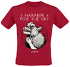 Harakiri For The Sky Maere powered by EMP (T-Shirt)