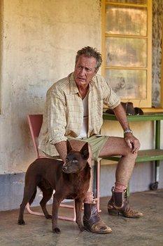 Red Dog Mein Treuer Freund