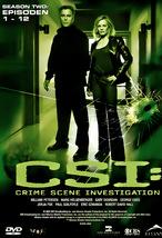 CSI: Las Vegas - Staffel 2