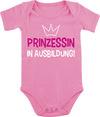 Prinzessin in Ausbildung! powered by EMP (Body)