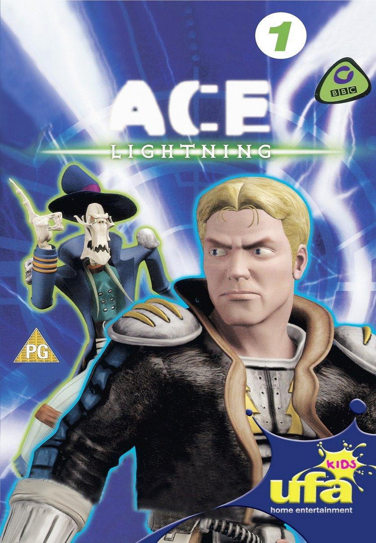 ace lightning mehr als ein spiel