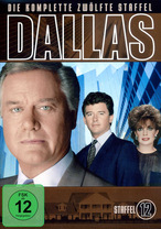 Dallas - Staffel 12