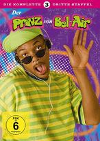 Der Prinz von Bel-Air - Staffel 3