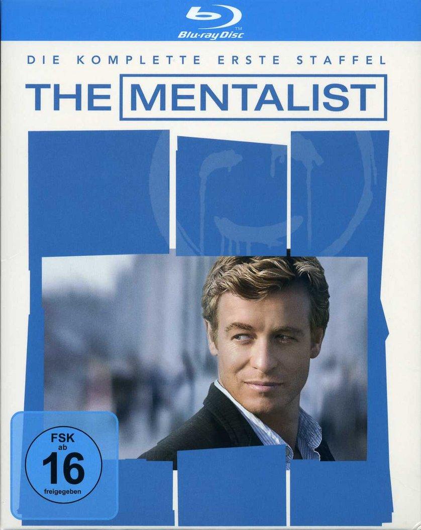the mentalist staffel 1