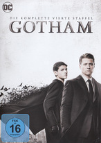 Gotham - Staffel 4