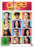 Glee - Staffel 1