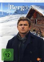 Der Bergdoktor 2008 - Winterspecial Schuld