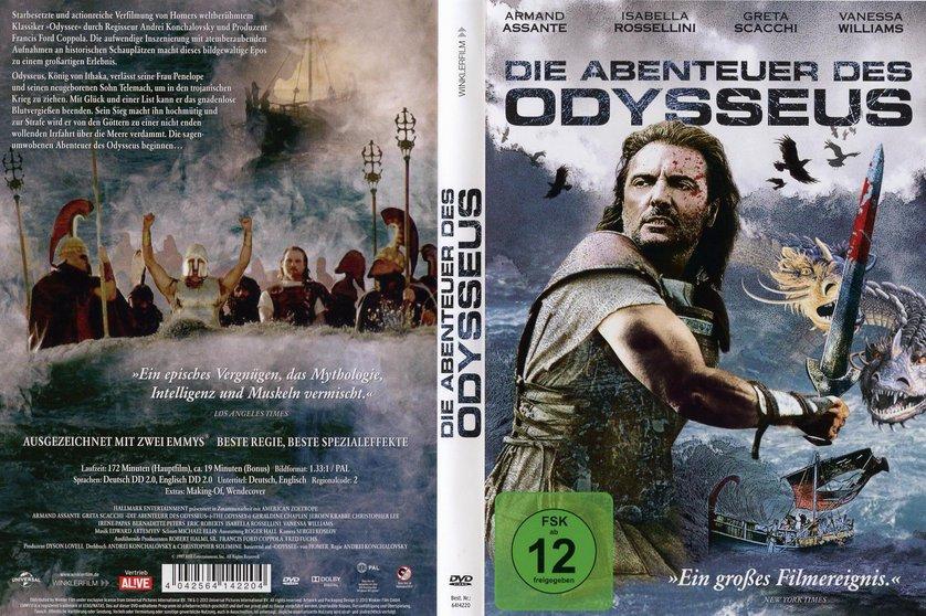 Die Abenteuer Des Odysseus 1997 Stream