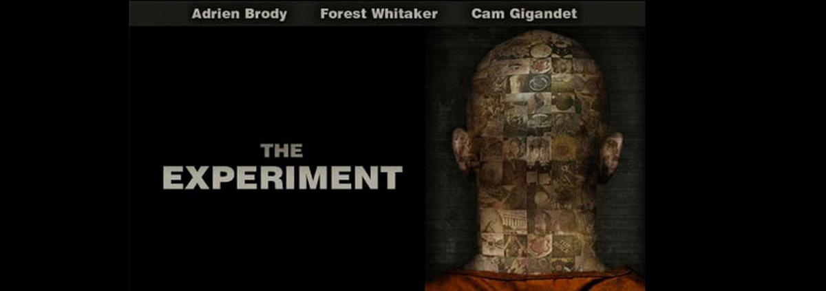 'Das Experiment' neu verfilmt: Spirale der Gewalt: ein Experiment außer Kontrolle!