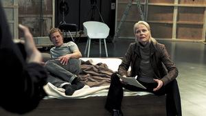 Corinna Kirchhoff in 'Casting'