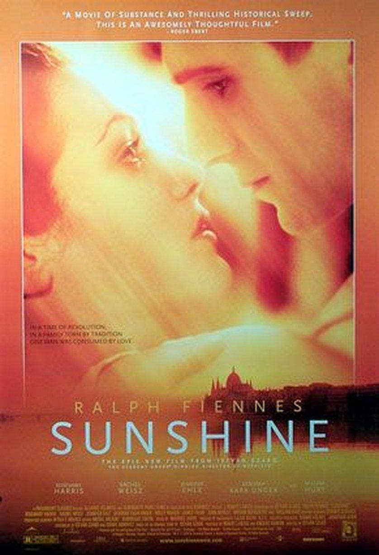 sunshine ein hauch von sonnenschein dvd oder bluray