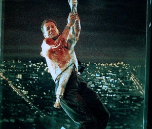 'Stirb langsam' 1988 © 20th Century Fox