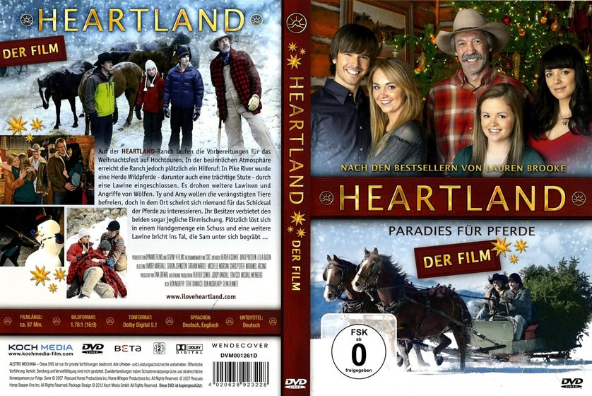 heartland der film dvd oder blu ray leihen. Black Bedroom Furniture Sets. Home Design Ideas