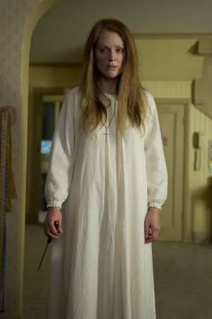 Julianne Moore als Mutter in 'Carrie' © Sony Pictures 2013