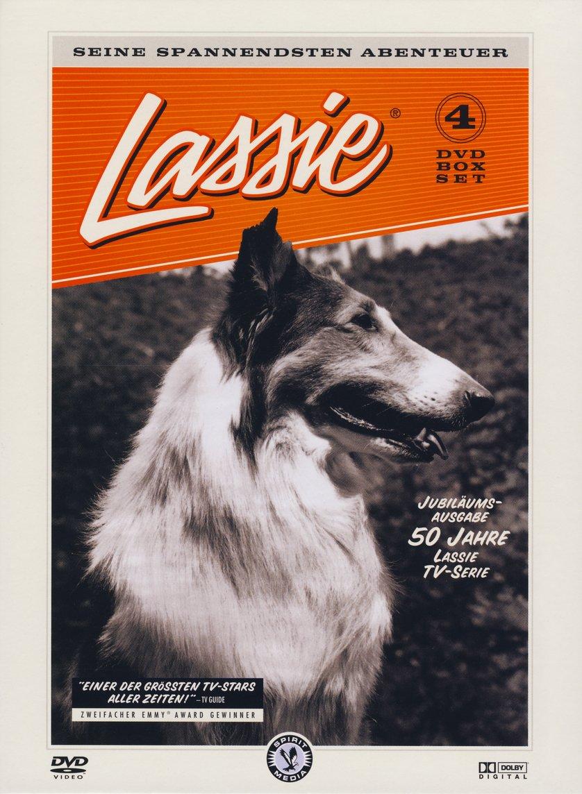 lassie stream