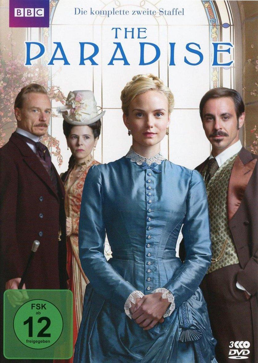 The Paradise Staffel 2 Stream