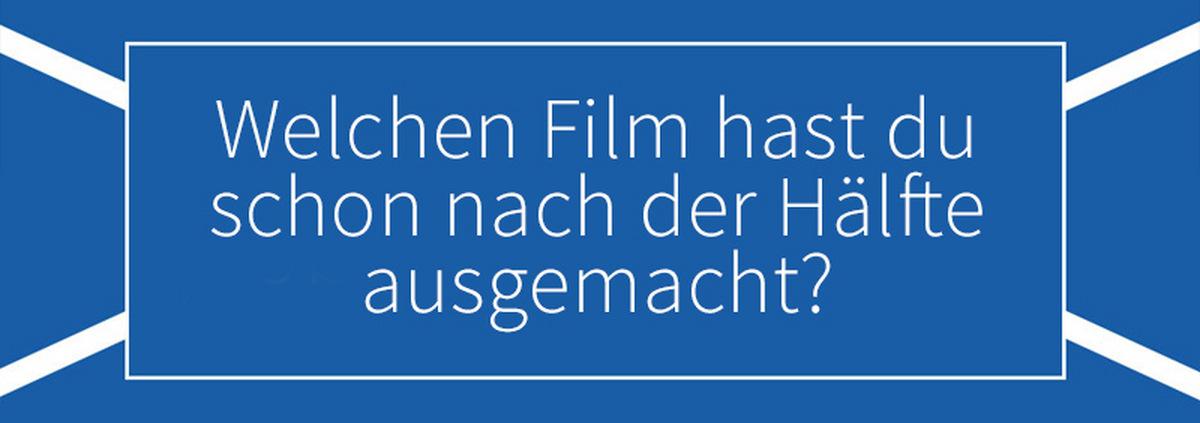 Die schlechtesten Filme: VIDEOBUSTER intern - wir haben nachgefragt!