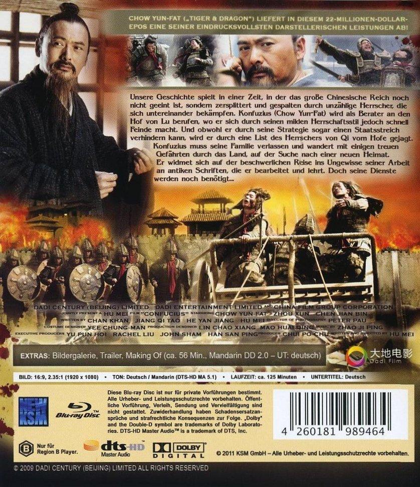 Konfuzius Sagt Serie