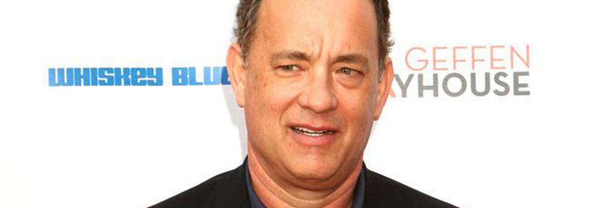 Tom Hanks: Tom Hanks und Steven Spielberg wiedervereint