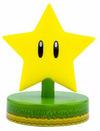 Super Mario Super Star Lampe powered by EMP (Tischlampe)