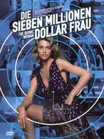 Die sieben Millionen Dollar Frau - Staffel 1: DVD oder Blu