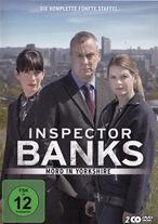 Inspector Banks - Staffel 5