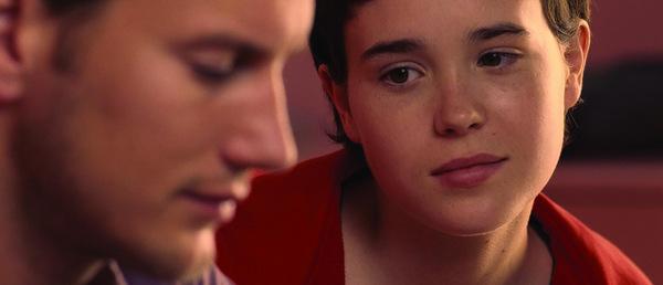 Page 2005 mit Patrick Wilson in 'Hard Candy'  © Senator Film ...