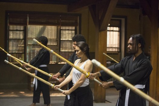 Marvels Iron Fist - Staffel 1