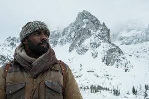 Golden-Globe Preisträger Idris Elba