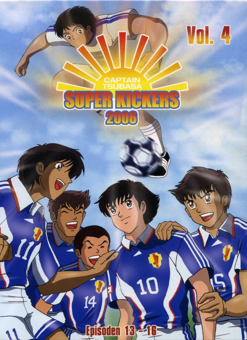 Super Kickers 2006 Staffel 2