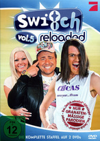 Switch Reloaded - Volume 5