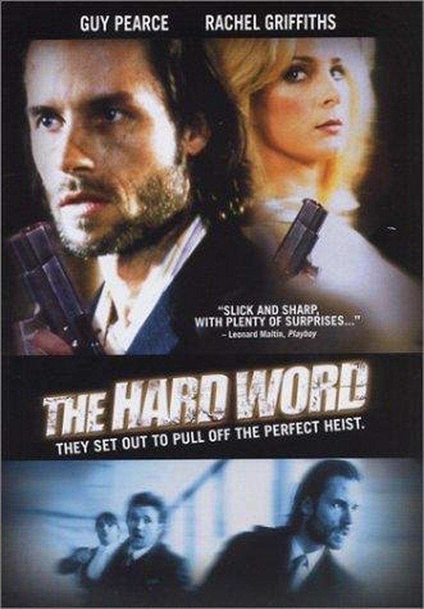 The Hard Word The Australian Job Dvd Oder Blu Ray Leihen Videobuster De