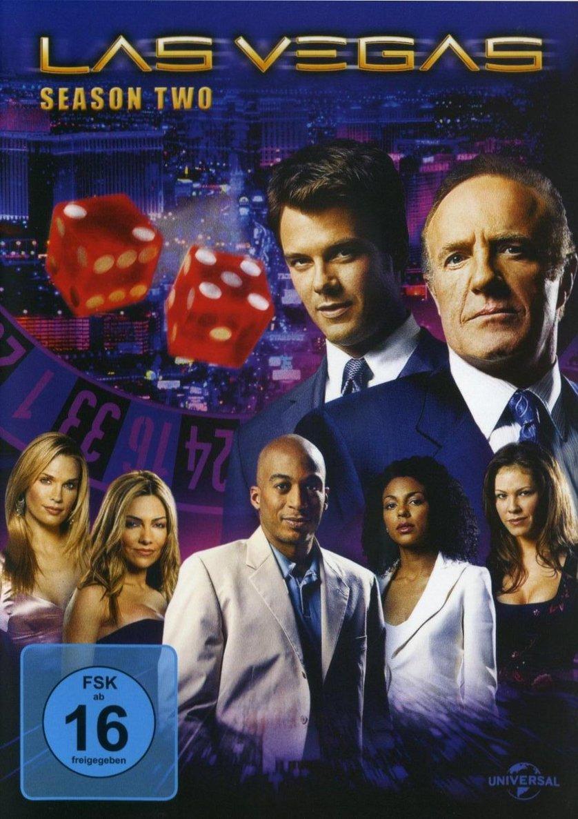 Staffel 2: DVD Oder Blu-ray Leihen