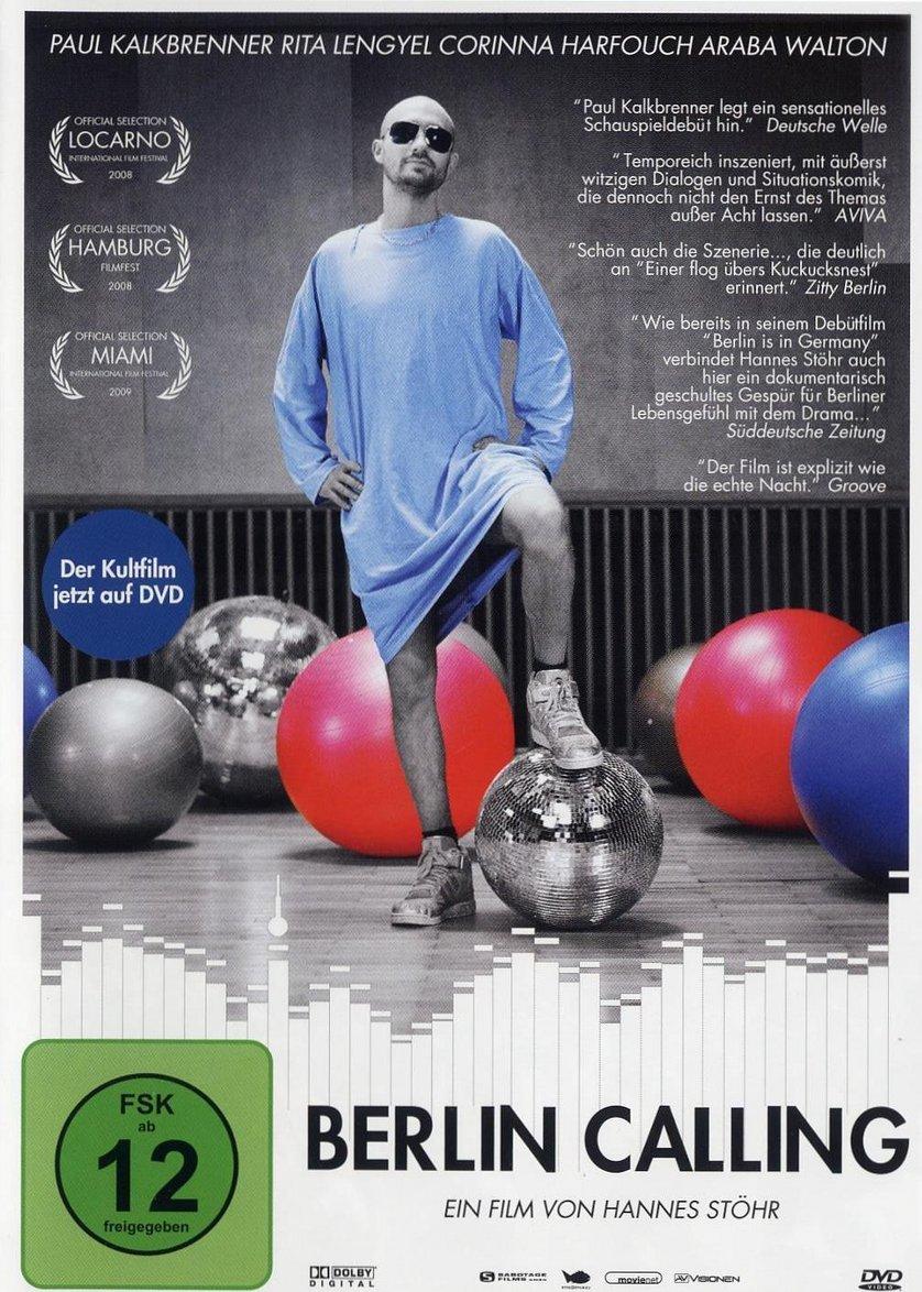 Berlin Calling Stream Movie4k