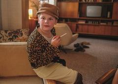 Julius Weckauf als junger Hape Kerkeling © Warner Bros.