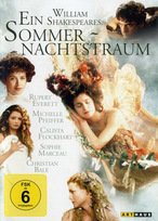 William Shakespeares Ein Sommernachtstraum
