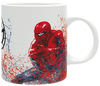 Spider-Man Venom vs. Spider-Man powered by EMP (Tasse)