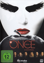 Once Upon a Time - Staffel 5
