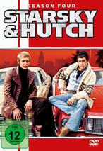 Starsky & Hutch - Staffel 4