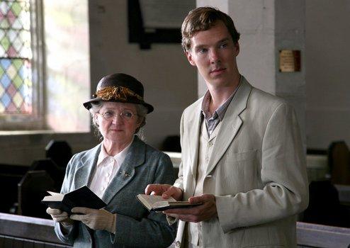 Agatha Christies Marple - Staffel 4