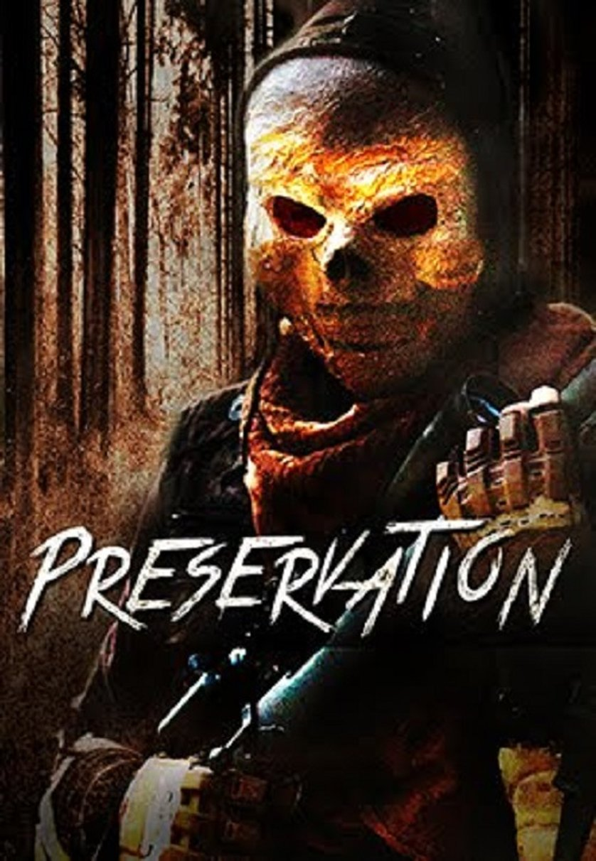 Preservation Stream Deutsch