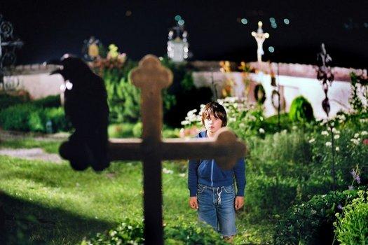Wer früher stirbt, ist länger tot