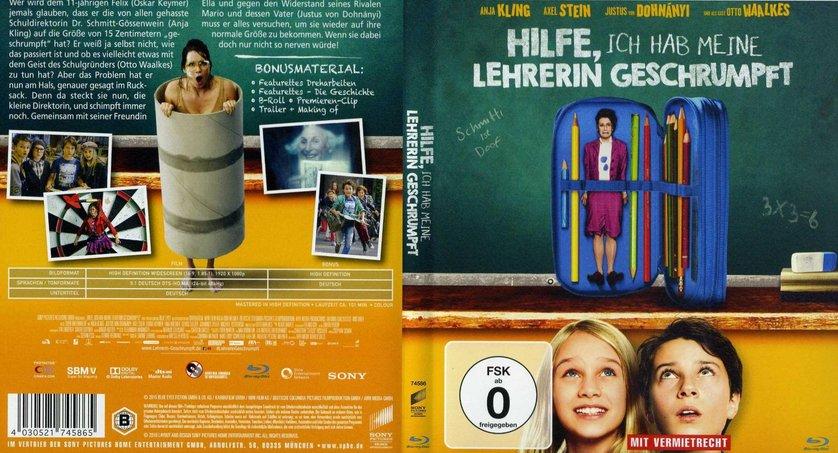Hilfe Ich Habe Meine Lehrerin Geschrumpft Ganzer Film Online