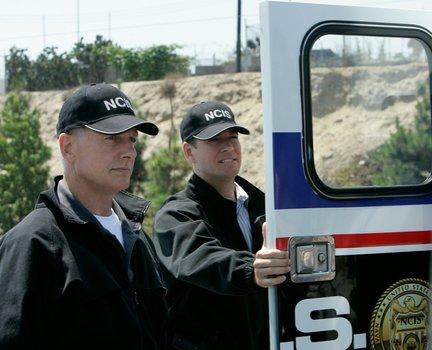NCIS - Navy CIS - Staffel 14