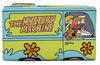 Scooby-Doo Loungefly - Mystery Machine powered by EMP (Geldbörse)