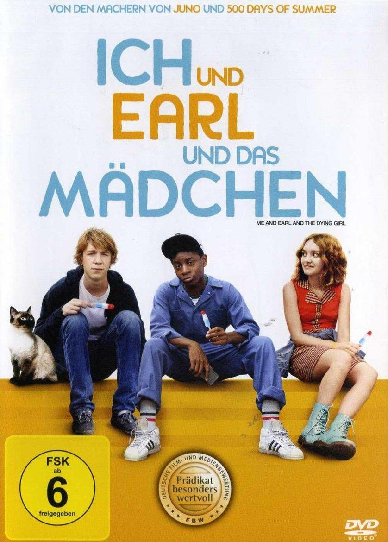 Ich Und Earl Und Das Mädchen Imdb
