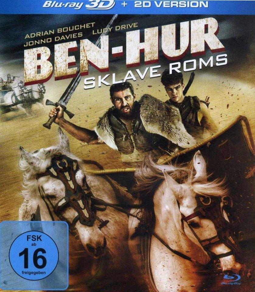Ben Hur Sklave Roms