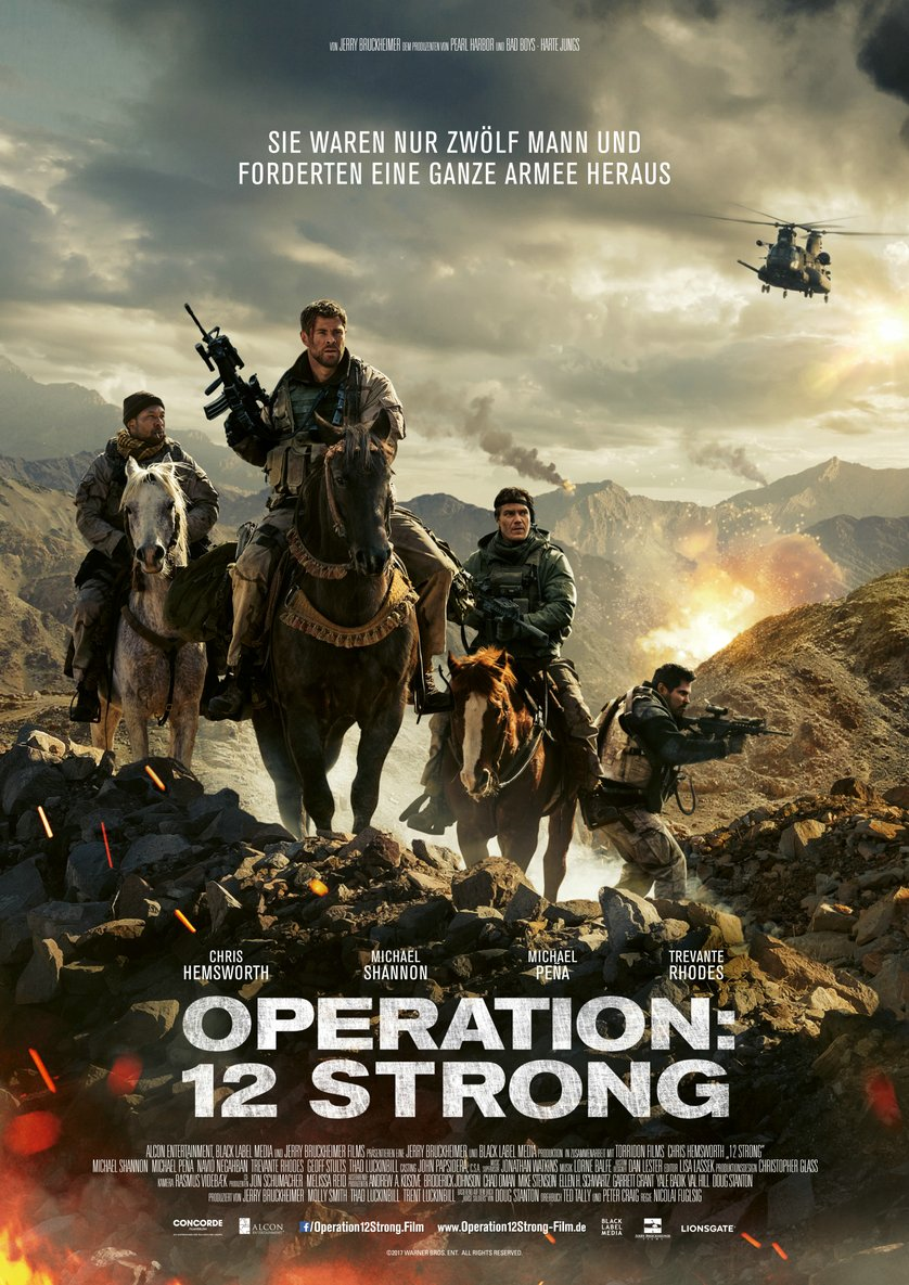 Operation 12 Strong Stream Hd Filme