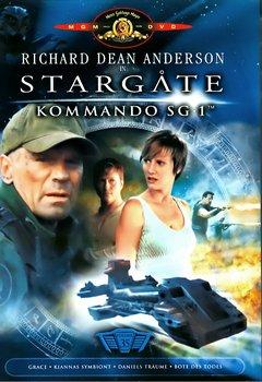 Stargate – Kommando Sg-1
